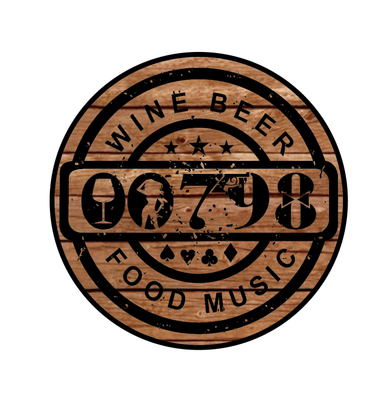 00798 Lounge Bar logo